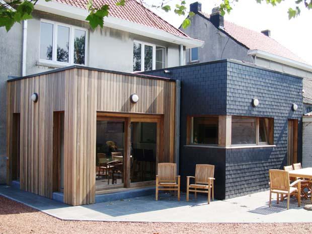 Aanbouw Keuken In Hout : Fabrikant Houtbouw M.G staat voor 30 jaar professionaliteit met